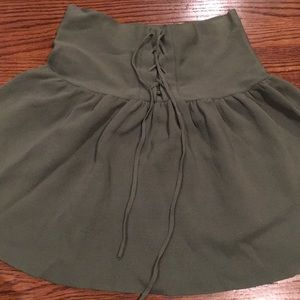 Zara new with tags skirt